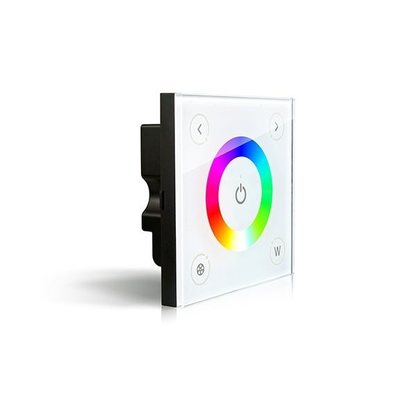Led controller touch rgbw d4 for Wand controller