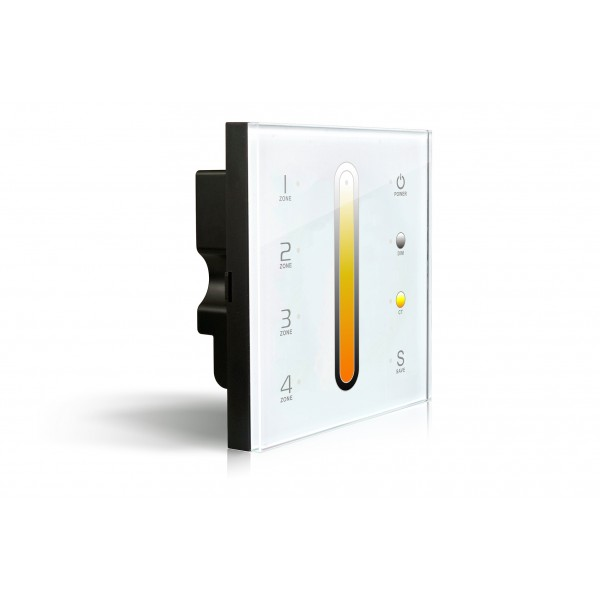 led dimmer touch ct 4 zones d6. Black Bedroom Furniture Sets. Home Design Ideas