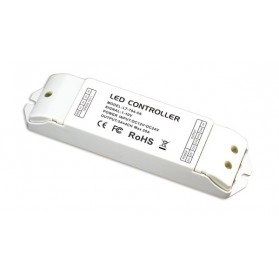LED Dimmer 0-10V/Push 4x5A - LT-704-5A