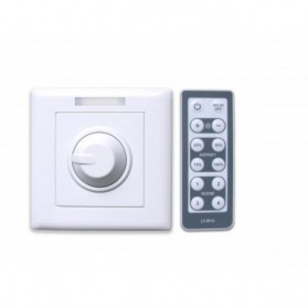 LED Single Dimmer CC IR - LT-3200-CC