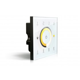 LED Dimmer Touch DIM/CT 4 zones - D7