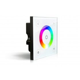 LED Dimmer Touch RGBW DMX/RF - DX4