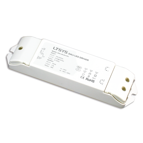 LED Dimming Driver DALI 36W 24V