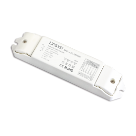 LED Dimming Driver TRIAC 350-700mA 10W