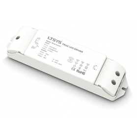 LED Dimming Driver TRIAC 36W 12V