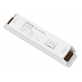 LED Dimming Driver TRIAC 150W 24V