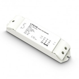LED Dimming Driver TRIAC 36W 24V