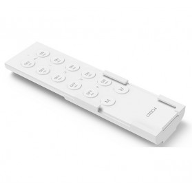 LED Remote RGBW 4 Zone - F8