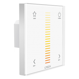 LED Dimmer Touch CT - E2