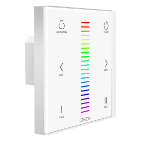 LED Dimmer Touch RGB - E3