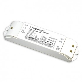 LED TRIAC Dimmer 180-700mA 25W