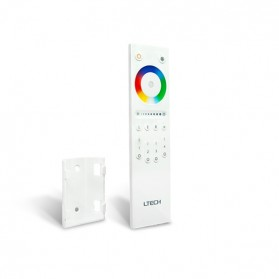 LED Remote RGBW 4 zone - Q4