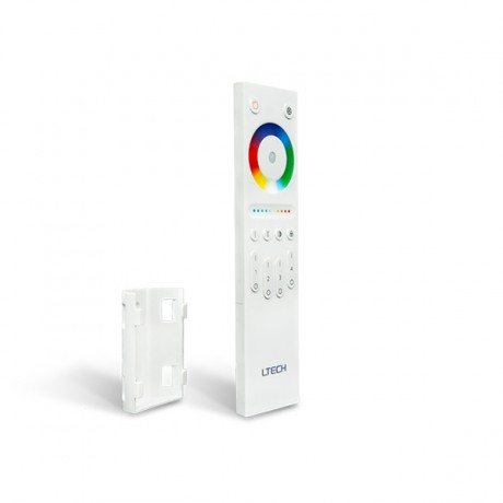 RGBW CT Touch Remote Control - Q5