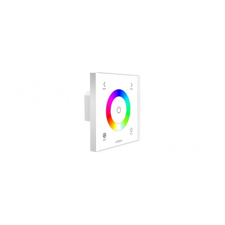 LED Dimmer Touch RGB - E3S