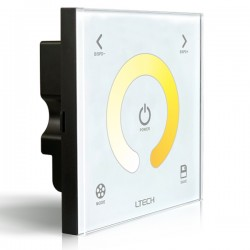 LED Dimmer Touch CT DMX/RF - DX2