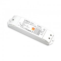 LED Driver Bluetooth 100-400 mA 12W - SE-12-100-400-W1Y