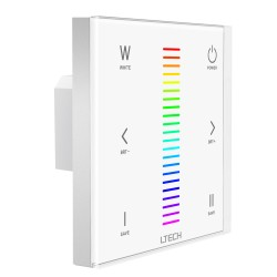 LED Touch Controller RGBW - E4