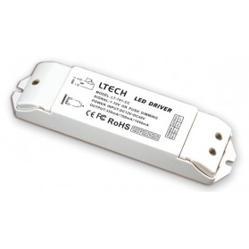 LED Dimmer 0/1-10V Push CC 350/700/1050mA
