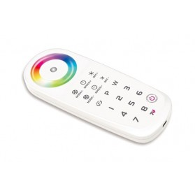 LED Remote RF Touch 4 RGBW - T4