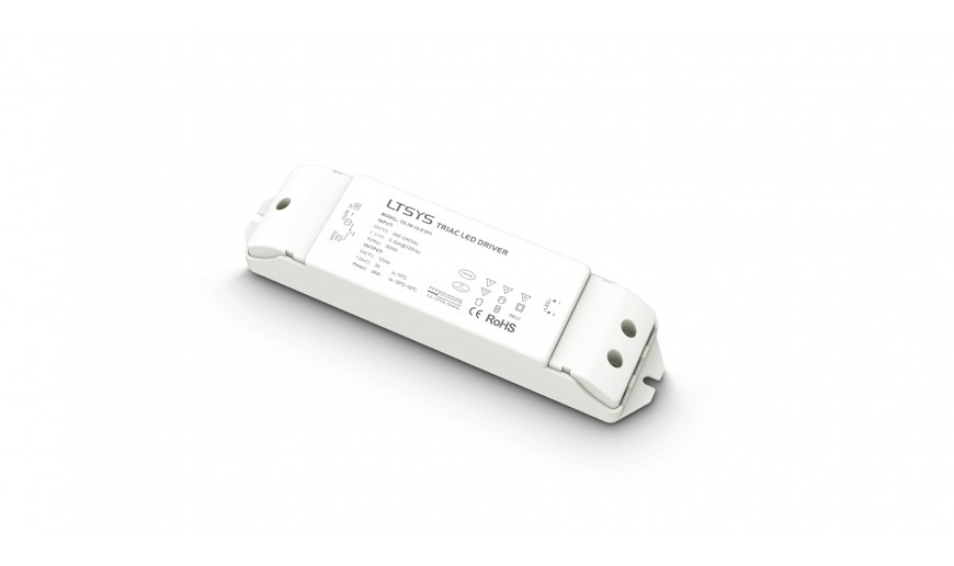 Dimmable CV Drivers