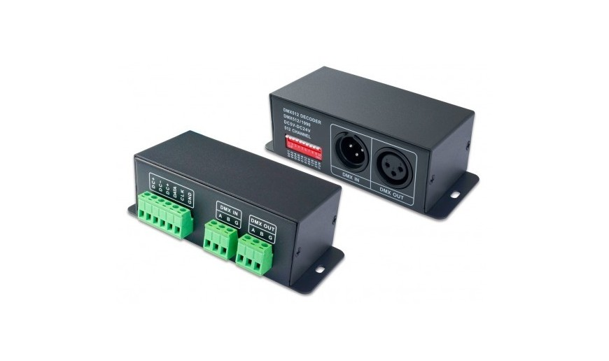 DMX512/RDM Series